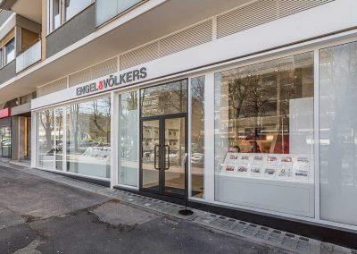 Eur Shop Engel & Voelkers – Roma