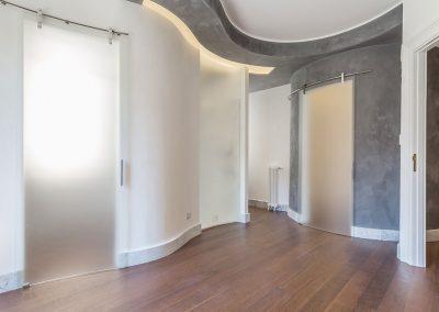 Appartamento Meherov
