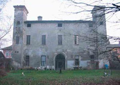 Castello Lurani – Caselle Lurani (Lodi)
