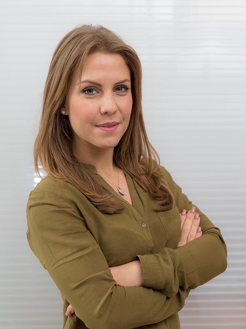 Jessica Di Cesare